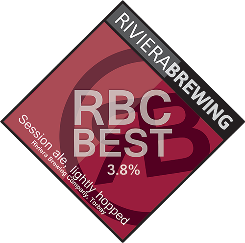 RCB Best ale by Riviera Brewing