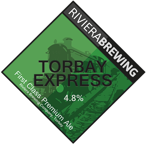 Torbay Express by Riviera Brewing